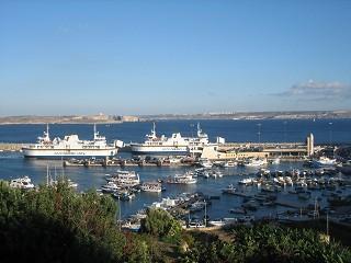 Hafen Mgarr
