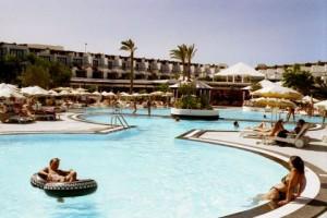 Hotel Riu Paraiso