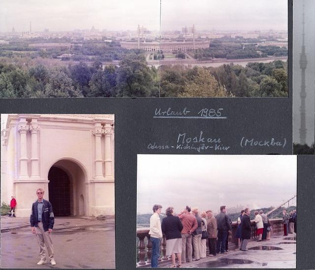 1985 Album