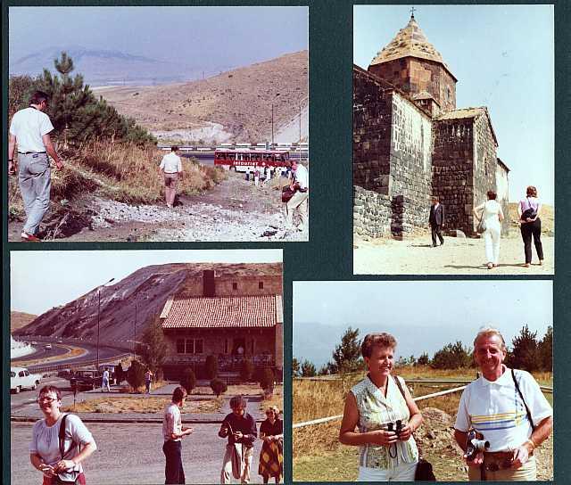 Sewan See (Armenien)