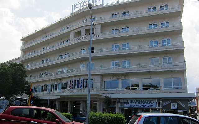 Chania Stadthotel